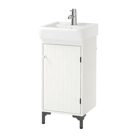 silver 197 n hamnviken sink cabinet with 1 door ikea