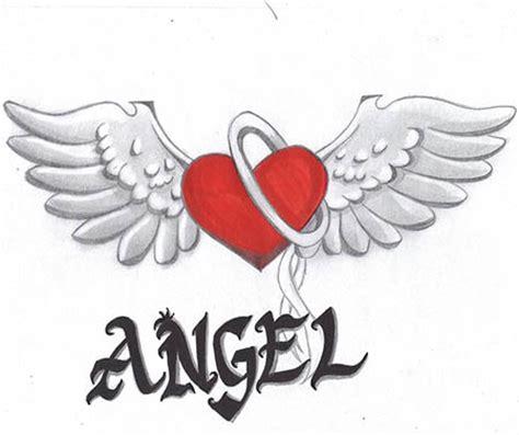 imagenes de corazones goticos con alas imagenes de corazones con alas para dibujar hermoso