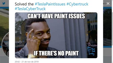 check   top memes   tesla cybertruck