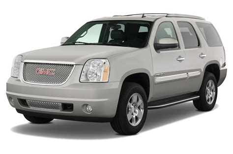 2012 gmc yukon reviews and rating motor trend 2012 gmc yukon reviews and rating motor trend