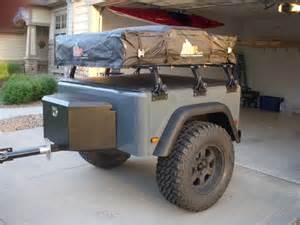 Jeep Trailer Tent The World S Catalog Of Ideas