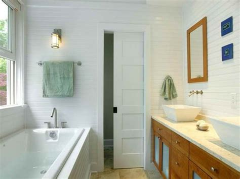 pocket door bathroom design 10 tips to making the most of a small bathroom