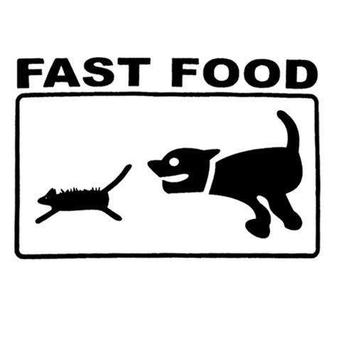 Tshirt Fast Food fast food t shirt