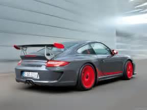 Image Porsche 2010 Porsche 911 Gt3 Rs Wallpapers