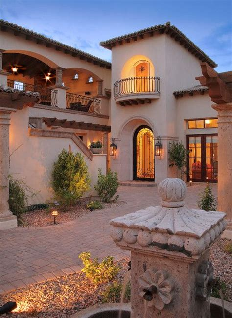 luxurious hacienda style home plans astounding hacienda best 25 mexican style homes ideas on pinterest mexican