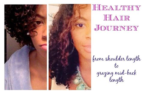healthy hair journey healthy hair journey shoulder length to grazing mbl