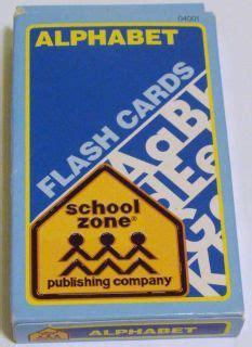 Flash Card Schoolzone 9 cavallini co abc alphabet flash card set on popscreen
