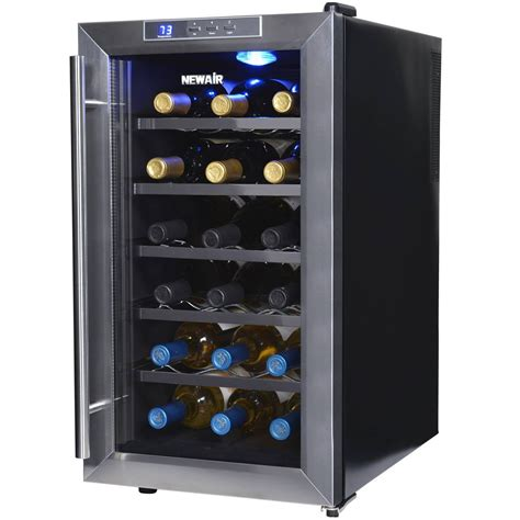 best thermoelectric wine coolers the best wine coolers for 2018