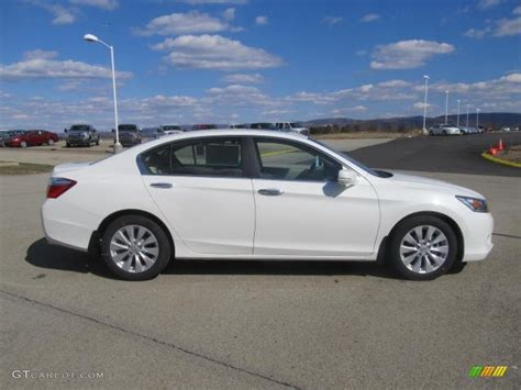 white orchid pearl 2013 honda accord ex sedan exterior photo 79202527 gtcarlot