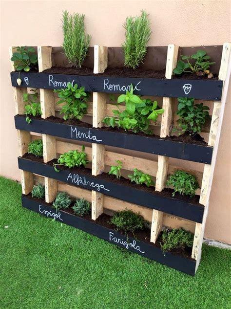 25 best ideas about pallets garden on pinterest pallet
