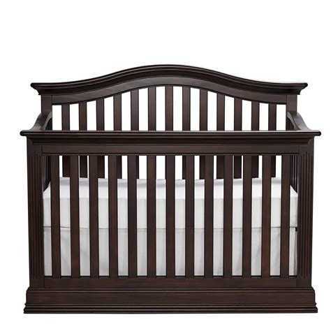 Graco Somerset Convertible Crib Espresso Crib On Me Liberty 5in1 Convertible Crib Espresso Cribs Image Is Loading Roma