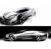2025 Saab Sports Sedan Concept  Picture 386558 Car News