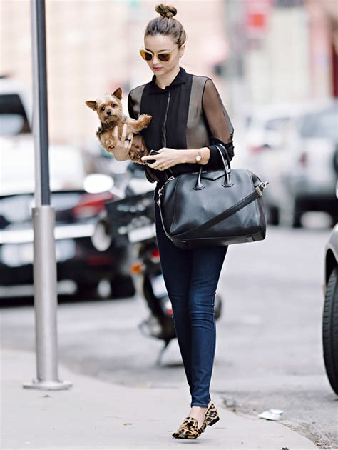 Givenchy Antigona Series 26011 Semprem Just Can T Get Enough Miranda Kerr And Givenchy