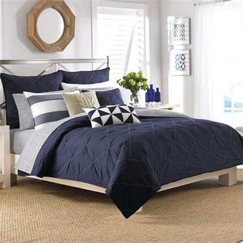 Blue And White Comforter Sets by Blue And White Bedding Bedroom Decor Ideas