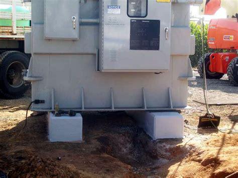 enecon concrete base repair repair maintenance polymers