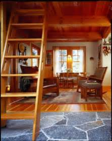 Small Cabin Interior by Small Cottage With Loft Studio Design Gallery Best