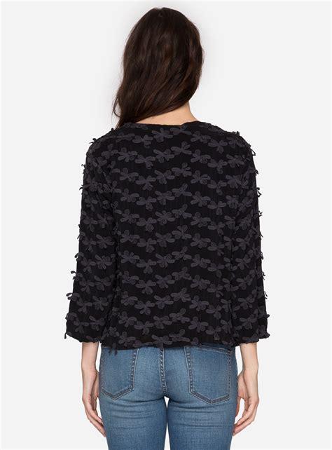 Eksklusif Blazer Black Coco coco jacket