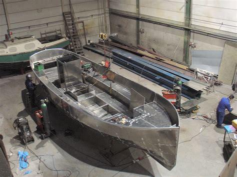 aluminium snijpakket helldorfer lasbedrijf en scheepsbouw