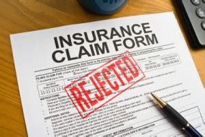 Why Your Car Insurance Claim Could Get Denied   Claim