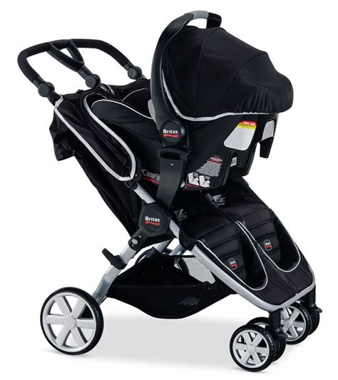 car seat adapter for britax b agile britax b agile stroller black