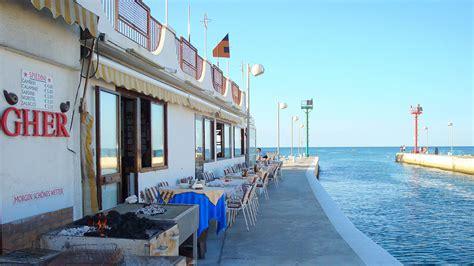 ristorante porto di mare riccione uno spuntino sul molo di riccione ristorante da gher