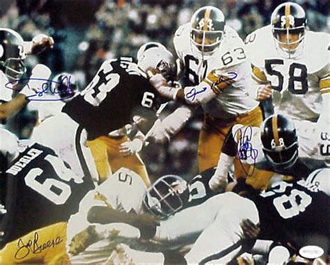 the steel curtain defense pittsburgh steelers steel curtain defense 11x14
