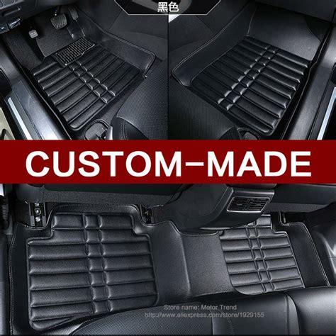 custom fit car floor mats for dodge journey jcuv caliber