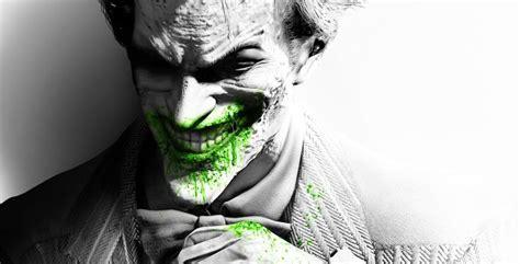 imagenes del joker de arkham batman arkham city nuevo trailer sobre el joker