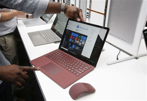 Laptop Microsoft Surface Di Indonesia i nuovi surface laptop di microsoft il post