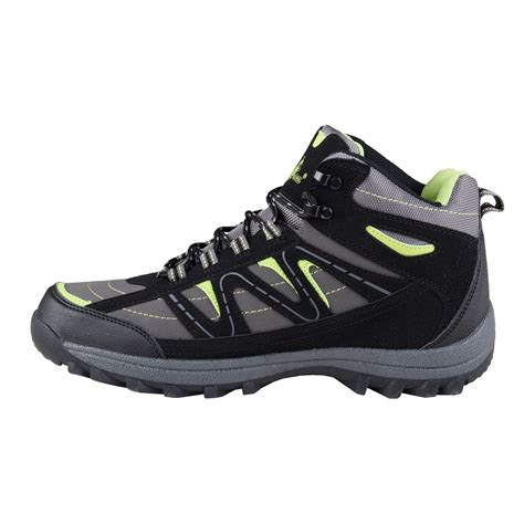 sam s outdoor boots in black