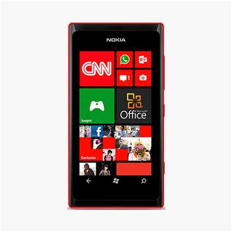 Hp Nokia Lumia 510 Dan 520 harga dan spesifikasi nokia lumia 520 jalantikus