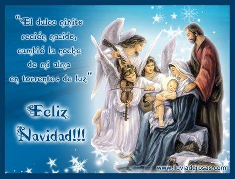 imagenes de feliz navidad jesus lluvia de rosas un sitio de oraci 243 n junto a santa