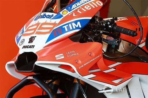 bedanya fairing aerodinamika  winglet berita motogp