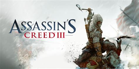 Pc Assassin Creed Iii assassin s creed iii wii u nintendo