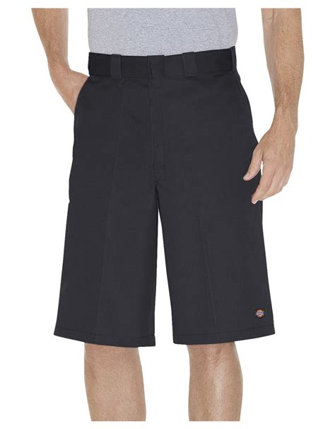 Original Dickies 42283 Fit 13 Inch Work Navy 13 quot fit multi use pocket work mens shorts dickies
