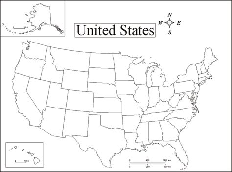 usa map with states and capitals printable map of usa with states and capitals printable images