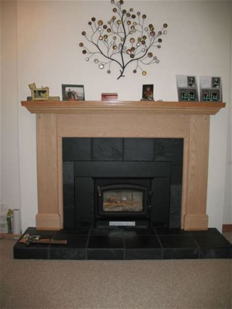 Diy Fireplace Remodel by Do It Yourself Fireplace Remodels