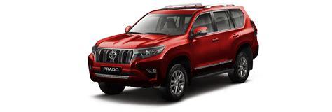 Prado Toyota 2019 by Prado 2019 Toyota Saudi Arabiaabdul Latif Jameel Motors