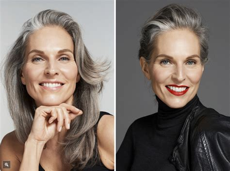 makeover age 60 makeup tips for women as we age new york times lorrie