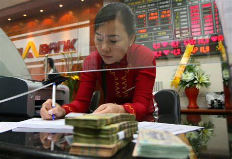 bank vn banking sector set for record growth money banking