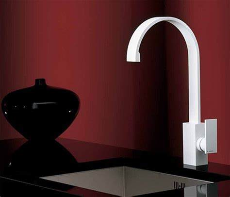 Newform Faucet by White Faucet Collection From Newform