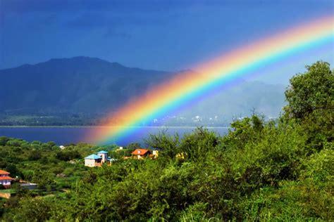 imagenes de un arco iris 191 c 243 mo se forman los arco 237 ris por qu 201 c 211 mo y d 211 nde