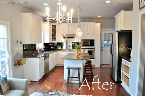 updating kitchen cabinets on a budget kitchen update on a budget