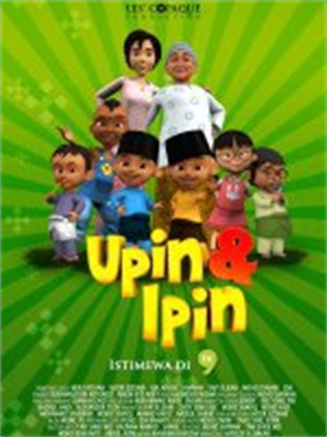 film ipin upin hantu durian cinema com my tv spinoff quot upin ipin quot precedes movie proper
