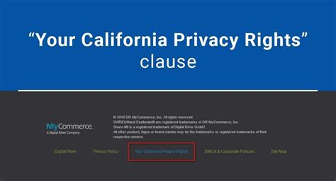 california civil code section 1798 83 the your california privacy rights clause termsfeed