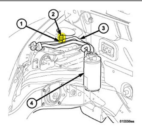 2006 pt cruiser engine diagram 2006 pt cruiser engine compartment diagram fj cruiser