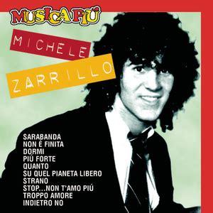 testo l alfabeto degli amanti michele zarrillo discografia completa testi e musica