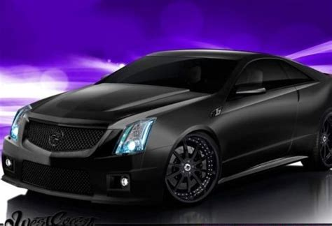 justin bieber drives a cadillac cts v coupe | gm authority