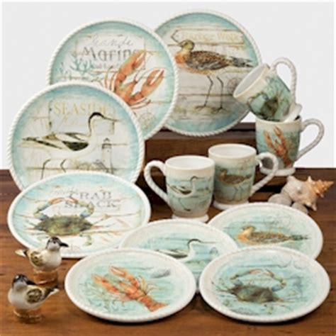 Cottage Dishes by Discontinued Certified Intl Cottage Dinnerware By