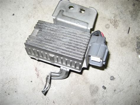 resistor box h22 turbo part out aem ems garrett hks tial homemadeturbo diy turbo forum